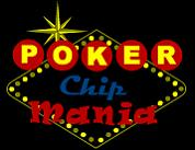 Poker Chips and Poker Supplies