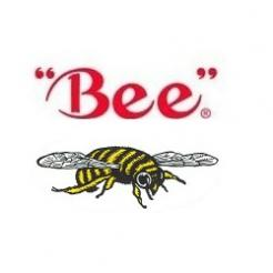 Bee Playing Cards are plastic coated paper cards