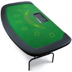 7 person blackjack table
