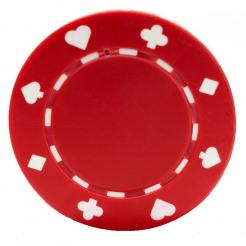 11.5 gram Suited Poker Chips