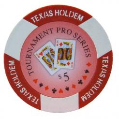11.5 gram Tournament Pro Poker Chips