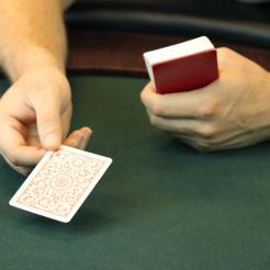 Playing Card Accessories