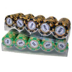 poker chip accessories