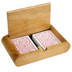 protect and store your playing cards in these cases