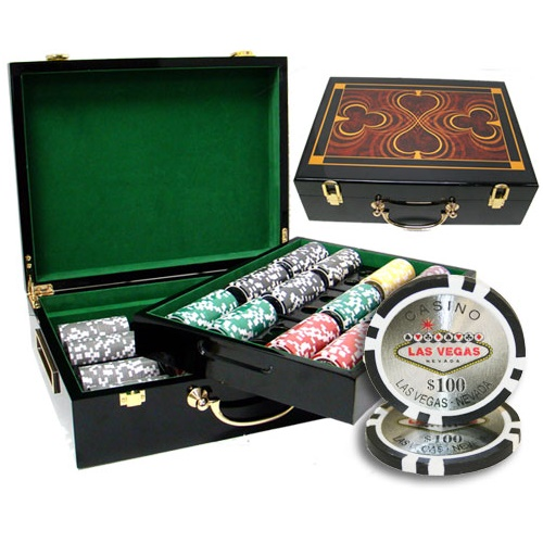 casino poker 500 chips set