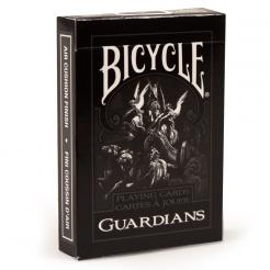 Guadians Bicycle Playing Cards