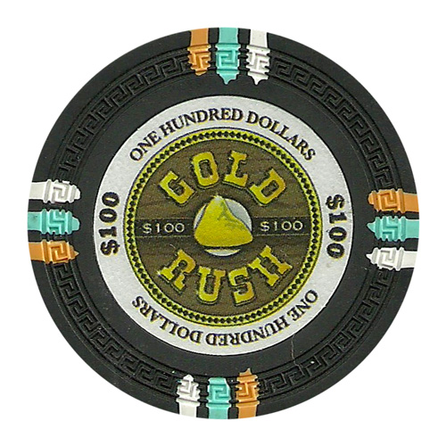 Roulette cut gold rush