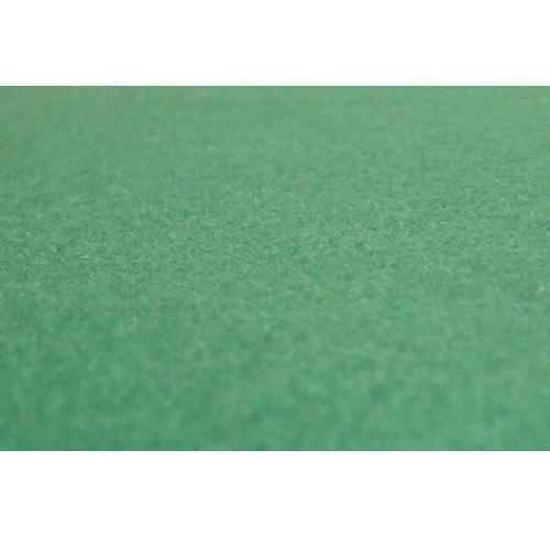 green poker table cloth