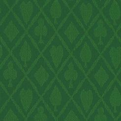Emerald Suited Speed Cloth