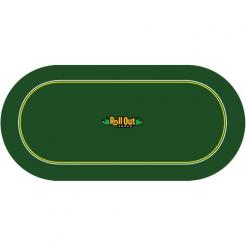 70 Roll Out Poker Table Top