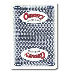 Used Cannery Casino Playing Cards