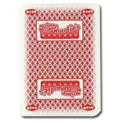 Used Arizona Charlie Casino Playing Cards