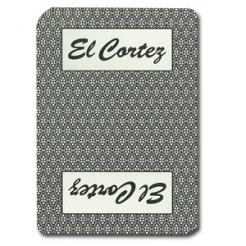 Used El Cortez Casino Playing Cards