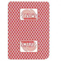 Used Palms Casino Playing Cards