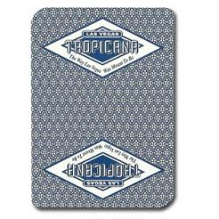 Used Tropicana Casino Playing Cards