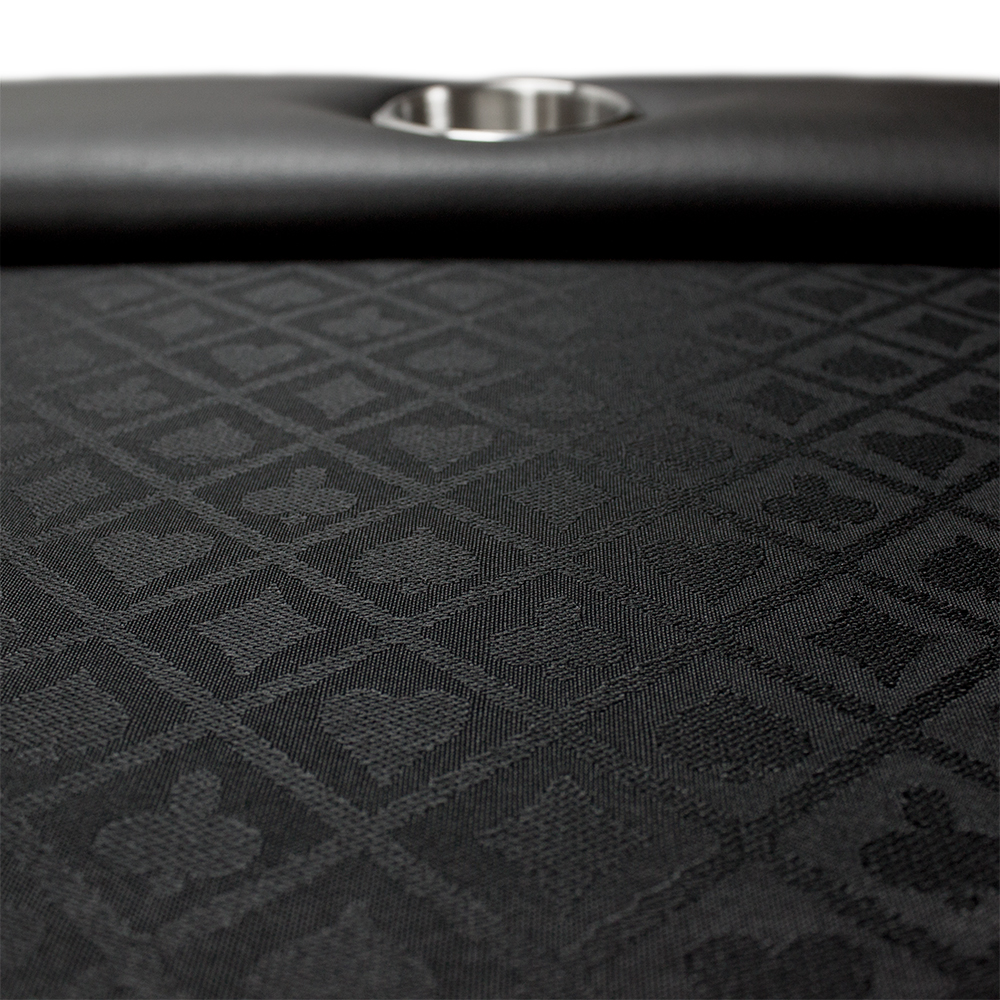 speed cloth poker table