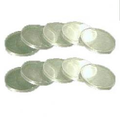 10 poker chip spacers