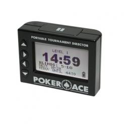 Poker Ace Portable Tournament Timer / Manager