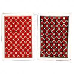 master copag playing cards