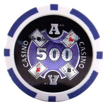 ace worth in poker