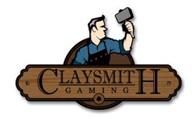 Claysmith Poker Chips